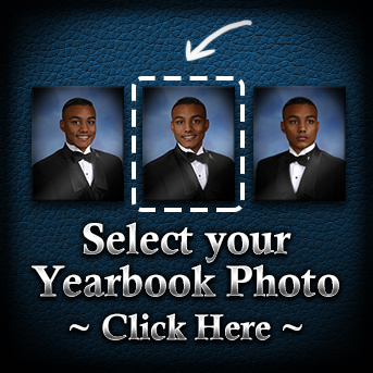 Senior Yearbook Image Selection
