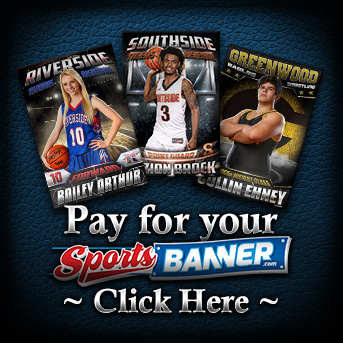 Pay for your Banner