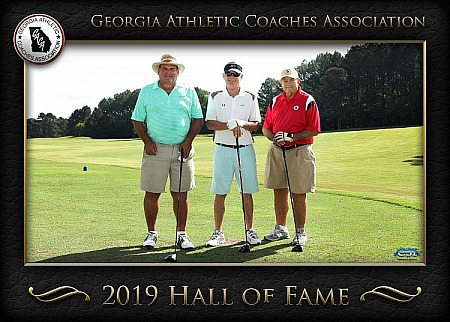 2019 GACA Hall of Fame Events